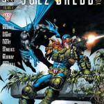 Batman/Juez Dredd Vol. 2