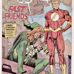 Flash y el Flautista