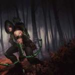 Flecha Verde en Infinite Crisis