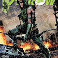 Green Arrow: La Máquina de Matar
