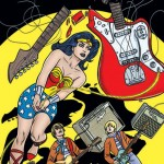 Wonder Woman Nº 31