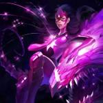 Infinite Crisis: Zafiro Estelar