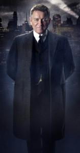 Alfred Pennyworth en Gotham