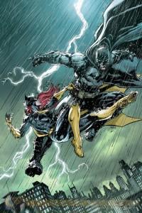 Batman Eternal Nº 4