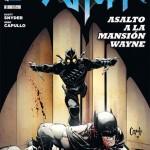 Batman (Reedición Trimestral) Nº 2 - Asalto a la Mansión Wayne