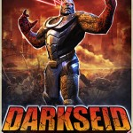 Darkseid en Injustice: Gods Among Us