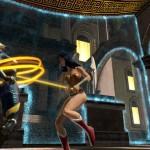 Amazon Fury Parte 1, de DC Universe Online