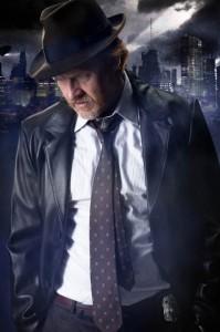 Harvey Bullock en Gotham