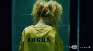 ¿Harley Quinn en Arrow?