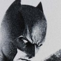 Posible imagen de Ben Affleck como Batman