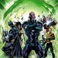 Justice League Nº 30
