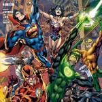 Liga de la Justicia núm. 3: La Travesía del Villano