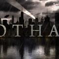 Logotipo de Gotham