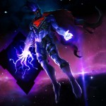 Nightmare Superman en Infinite Crisis