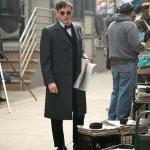 Rodaje de Gotham