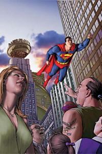 Superman: Ruina Nº 1