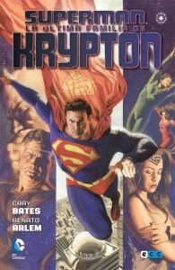 Superman: La Última Familia de Kripton