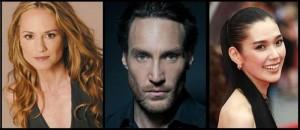 Tres nuevos actores en Batman/Superman
