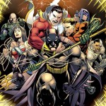 Batman and Robin Nº 33