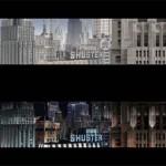 Diseños conceptuales de Jeff Julian para Superman Returns