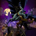 Detective Comics Nº 33