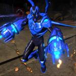 Blue Beetle en Infinite Crisis