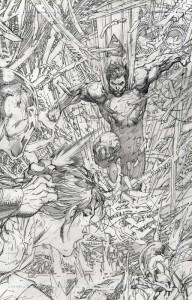 Superman Unchained Nº 9