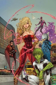 Teen Titans Nº 1