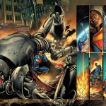 The Multiversity Nº 1