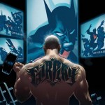 The New 52: Futures End Nº 3