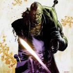 The New 52: Futures End Nº 4