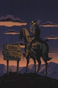 All-Star Western Nº 34