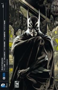 Batman: Detective Nº 1