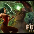 DC Universe Online - Amazon Fury Parte I