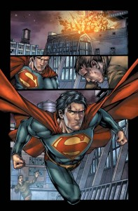 Superman: Tierra Uno, vol. 2