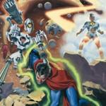 Adventures of Superman Nº 17