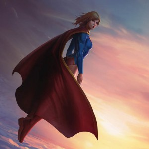 Supergirl en Infinite Crisis