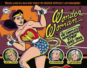 Wonder Woman The Complete Newspaper Comics
