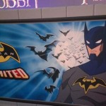Banner de Batman Unlimited
