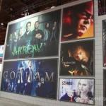 Series de DC Comics en la Licensing Expo 2014