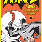 Batman: The Jiro Kuwata Batmanga