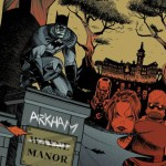 Arkham Manor Nº 1