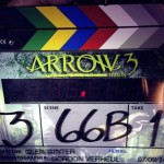 3ª Temporada de Arrow