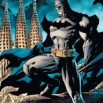 Batman en Barcelona: El Caballero del Dragón