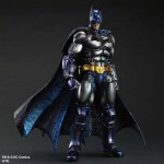 Figura de Batman: Arkham Origins