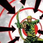 Green Arrow Nº 35