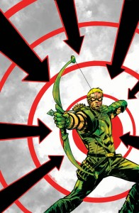 Green Arrow Nº 35
