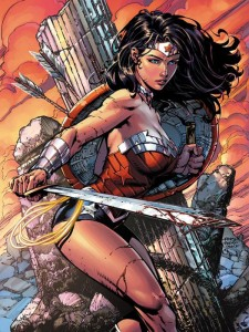 Wonder Woman Nº 36