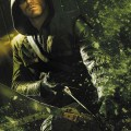 Arrow Season 2.5 Nº 2