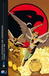 La Leyenda de Hawkman